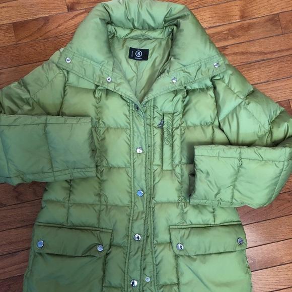 a08a5adf905 Bogner Jackets & Coats | 100 Goose Down Winter Jacket | Poshmark